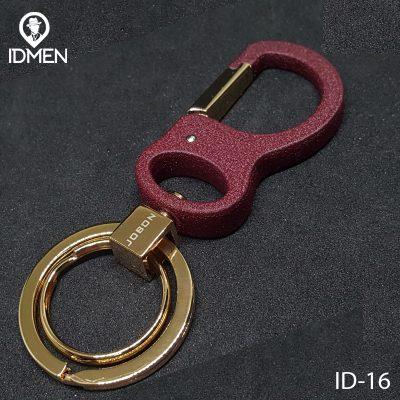 Móc chìa khóa Jobon chính hãng - ID16 - Hợp kim cao cấp Móc chìa khóa Jobon chính hãng - ID16 - Hợp kim cao cấp